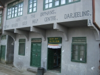 Tibetan Refugee Self-Help Center Orphanage