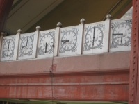 Prayer clocks