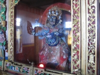 Mahakala again.