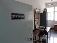 Set Design room